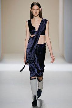 Victoria Beckham Spring/Summer 2017 Ready-To-Wear Collection   British Vogue