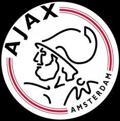AFC Ajax Logo size