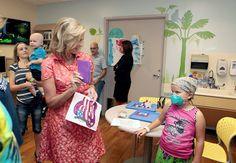 At Cincinnati Children's Hospital Medical Center