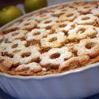 Šťavnatý jablčník • recept • bonvivani.sk