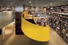 Livraria da Vila do Shopping Cidade Jardim, em São Paulo