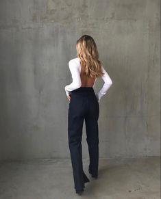Fashion Tips For Women 2000s Fashion, Fashion 101, Denim Fashion, Look Fashion, Fashion Beauty, Fashion Outfits, Womens Fashion, Fashion Articles, Looks Style