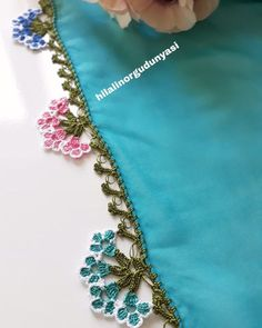 Crochet Flower Patterns, Baby Knitting Patterns, Crochet Flowers, Filet Crochet, Knit Crochet, Crochet Feather, Crochet Bedspread, Knit Shoes, Sweater Design