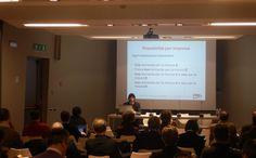 """Presentation of the Call for Proposal  - Bando """"Comunicazione Digitale per le PMI lombarde"""""""
