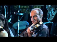 Yanni - End of August (Live at El Morro, Puerto Rico) HD - YouTube