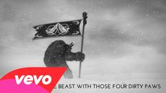 UVIOO.com - Of Monsters And Men - Dirty Paws (Official Lyric V