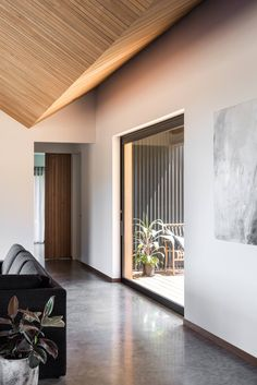 Lurie Concepts specialises in designing bespoke environmentally-friendly homes and renovations for clients throughout the South West and Perth. Modern Barn House, Modern House Design, Flat House Design, Sustainable Building Design, Sustainable Development, House Cladding, Modern Farmhouse Exterior, Farmhouse Ideas, Shed Homes