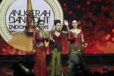 Ayu Ting Ting Borong Piala Di ADI 2015, Ini Daftar Pemenang ADI MNCTV 2015   Kabarmaya.com