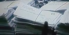'YES' SUPPORTERS CLAIM VIDEOS SHOW SCOTTISH REFERENDUM WAS RIGGED Footage shows 'yes' votes being added to 'no' pile