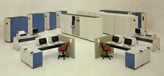 IBM 3084 Mainframe.
