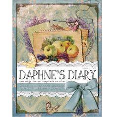 Daphnes Diary September 2012