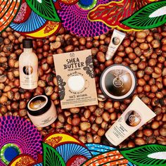 Pinch and zoom to spot some NEWNESS in our Shea range! All of this (and the rest!) is enriched with nourishing Community Trade shea butter. Body Shop Body Butter, Shea Body Butter, Body Shop At Home, The Body Shop, Body Shop Skincare, Beauty Haven, Little Pigs, Natural Skin Care, Body Care