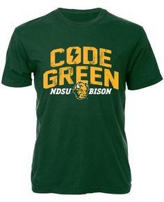 T-Shirt - Code Green by CI Sport