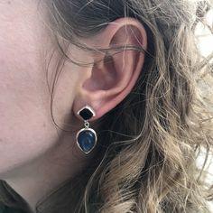 Hoop Earrings, Jewelry, Jewellery Making, Jewels, Jewlery, Jewerly, Jewelery, Jewel, Earrings