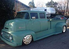 !956 Ford C.O.E.