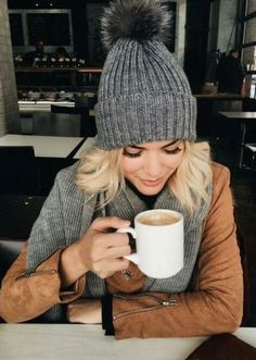 How To Take Care Of Your Hair In Below Zero Temperatures – SOCIETY19