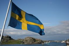 6 Brilliant Ways Sweden Recycles Its Garbage The Swedes recycle nearly 99 percent of all household waste…How do they do it? Swedish Flag, Swedish Names, Swedish Style, Sweden News, About Sweden, Israel Today, The Swede, Sweden Travel, Viajes