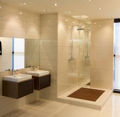 In Unserem Artikel Haben Wir Heute Einige Fotos Von Dir Badezimmer Modern  Mit Duschwanne Und Designs, Die Sie Sprachlos Machen