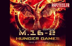 M.16-2 – Hunger Games