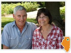 Follow the growth of the Field Moms' Acre at Paul and Donna Jeschke's Farm.