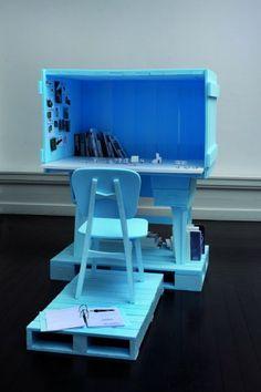Exhibitions - Studio Makkink & Bey