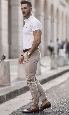 Pin de катя em мужские позы em 2019 roupas para homens, roupas masculinas e Work Fashion, Urban Fashion, Fashion Fashion, Latest Fashion, Fashion Ideas, Fashion Tips, Casual Outfits, Men Casual, Formal Outfits
