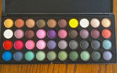 BH Cosmetics Party Girl Palette