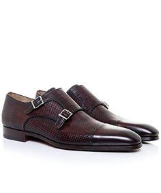 Magnanni Zapatos Monk de pata de gallo Marrón EU42 / UK8 ... https://www.amazon.es/dp/B01E47FNR4/ref=cm_sw_r_pi_dp_dZXBxbR82P3SJ