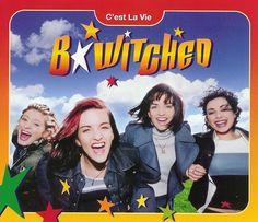 C'est La Vie - B*Witched - (Epic) No. 1. (1998) Peter Kay's Car Share Series 1