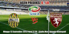 Prediksi Bola Hellas Verona vs Torino 13 September 2015