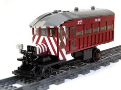 128 Best Lego Trains images in 2013   Lego trains, Lego boat