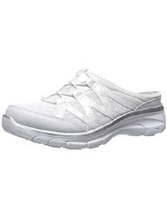 78a09b30d05 Skechers Womens Going Repute White.     Check out this great product. (This  is an affiliate link)  LoafersSlipons. Passion For Shoes