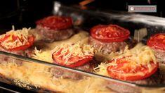 Cartofi la cuptor cu carne tocata- o reteta usoara si din ingrediente simple! - savuros.info Beef, Food, Meal, Essen, Hoods, Ox, Meals, Eten, Steak