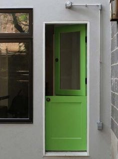 Dutch Doors My Fav Love The Shaker Styler Here With