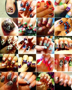 How to do yummy sweets nail arts step by step diy tutorial 3 nail decoration tricks and tips read full article http solutioingenieria Image collections