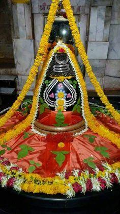 आज २९/५/१७ का संध्या श्रृंगार दर्शन श्री जूना सोमनाथ महादेव का सौराष्ट्र गुजरात से - U Dai - Google+ Hara Hara, Lord Mahadev, Eyeshadow Tutorials, Radha Rani, Om Namah Shivaya, Durga Goddess, Indian Gods, Lord Shiva, Saris