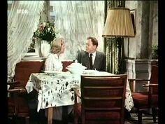 Spielfilm: Das Sonntagskind- D 1956-mit Heinz Rühmann