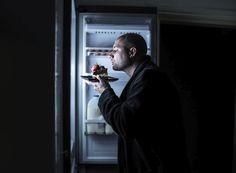 Receitas que te darão motivo para assaltar a geladeira