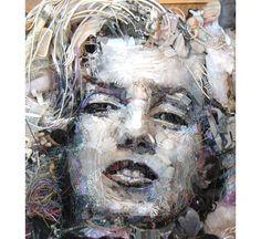collage art - Buscar con Google