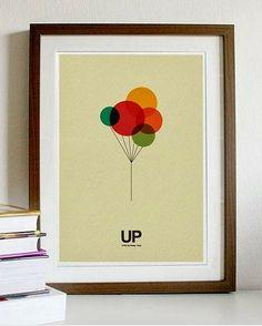 Láminas de globos - DEF Deco | Decorar en familia