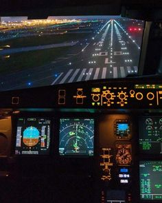 It's good to be home after a long journey Air France Airbus cockpit vie… – All Pictures Image Avion, Aircraft Instruments, Airplane Wallpaper, Plane Photos, Aviation World, Air China, Airplane Photography, Female Pilot, Flight Deck