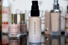 Suqqu Frame Fix Liquid Foundation Review | A Model Recommends
