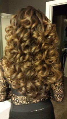 Hair goals #noweave #noextensions #allreal