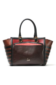 Christian Louboutin Fall 2012 Bags Accessories Index