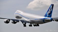 747-8F Boeing 521   Long B. Nguyen   Flickr