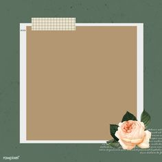 Hanging Picture Frames, White Picture Frames, Photo Collage Template, Collage Photo, Photo Art, Polaroid Template, Instagram Frame Template, Powerpoint Background Design, Polaroid Frame