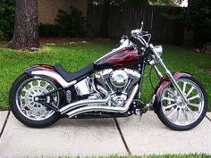 Harley Davidson Deuce
