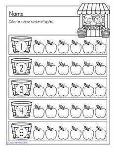 Preschool Writing, Numbers Preschool, Kindergarten Math Worksheets, Preschool Learning Activities, Free Preschool, Preschool Forms, Teaching Cursive Writing, Math For Kids, Fun Math