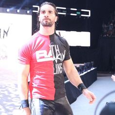 Seth Rollins at Survivor Series 2016 Team Raw VS Team SDLive