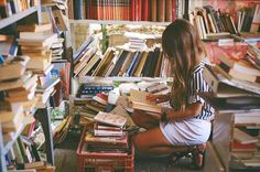 https://flic.kr/p/8w4Gqx   20 World Of Books, Books To Read, I Love Books, My Books, Writing A Book, Reading Books, Reading Quotes, Just Girly Things, Random Things